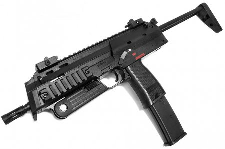 Heckler & Koch MP7 A1 PDW